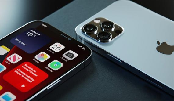 Samsung, LG bắt đầu sản xuất linh kiện cho iPhone 13