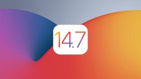 Phiên bản chính thức của iOS 14.7