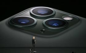 Apple không phải là hãng đầu tiên làm camera siêu rộng hay Night Mode