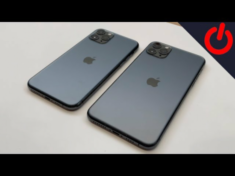 iPhone 11 Pro khác gì iPhone XS