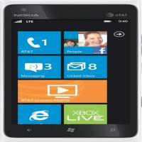 Thay mặt kính Nokia Lumia 900