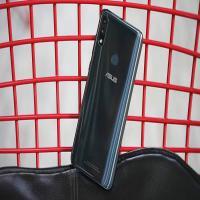 Thay kính lưng Asus Zenfone Max Pro M2