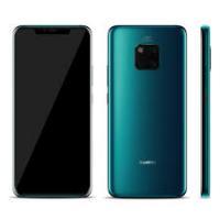 Thay kính lưng Huawei Mate 20 Pro