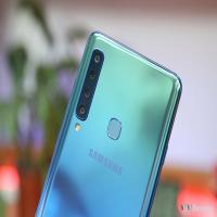 Kính lưng sau Samsung A920/A9 2018