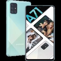 Màn hình Samsung A71