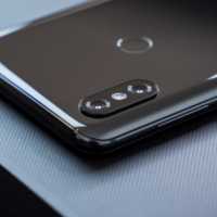 Thay kính camera sau Xiaomi Mi Mix 3