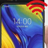 Sửa, thay IC wifi Xiaomi Mi Mix 3