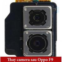 Sửa, thay camera trước , camera sau  Oppo F9