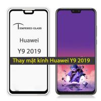 mặt kính Huawei Y9 2019
