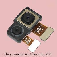 Sửa, thay camera trước Samsung M20