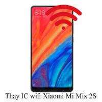 Sửa, thay IC wifi Xiaomi Mi Mix 2S