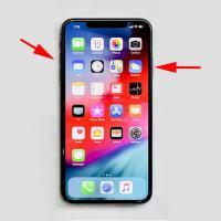 Thay nút nguồn iPhone Xs Max , iPhone XS , iPhone Xr , iPhone X