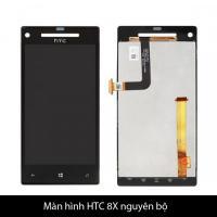 màn hình HTC One 8X